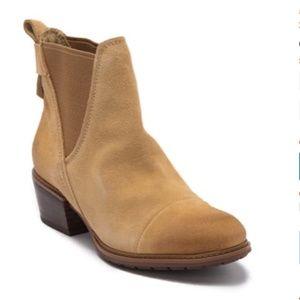 Timberland Sutherlin Bay Chelsea Boot Tan 9.5